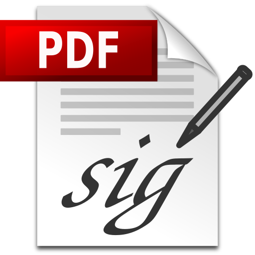 Firmar digitalmente documento PDF con Python