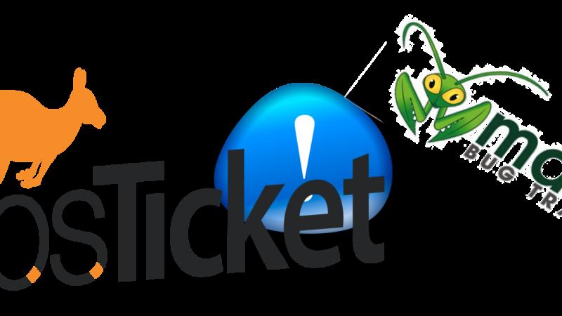 Instalación, configuración y gestión de sistemas de ticketing